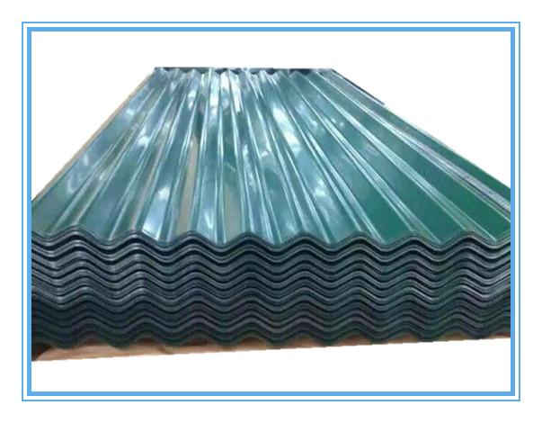 tole ondulée pour toiture pas cher la plaque de haute qualité-Tôles en acier-ID de produit ...
