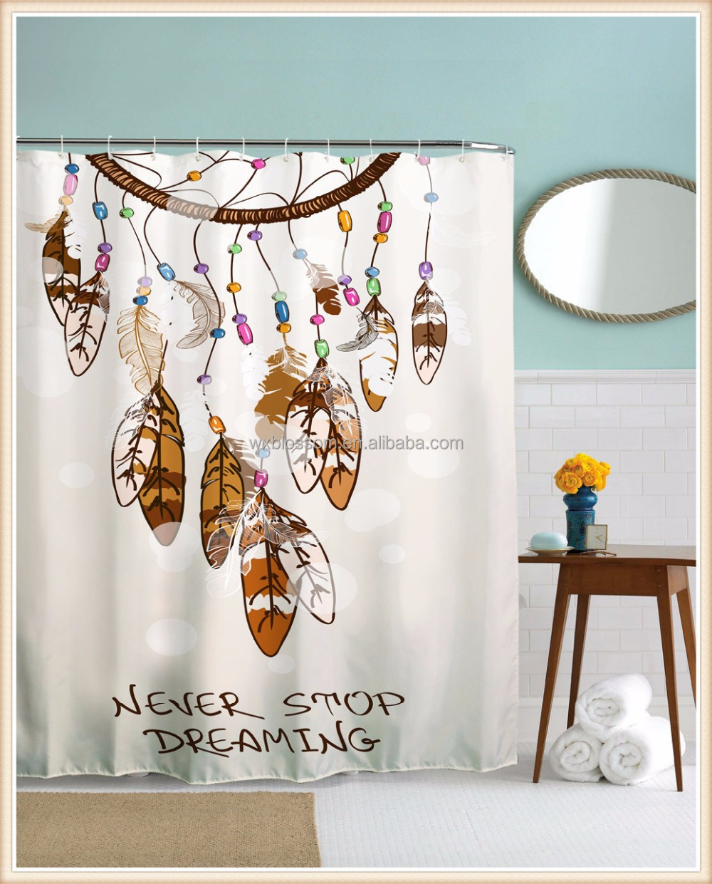 For Sale Nemo Shower Curtain Nemo Shower Curtain