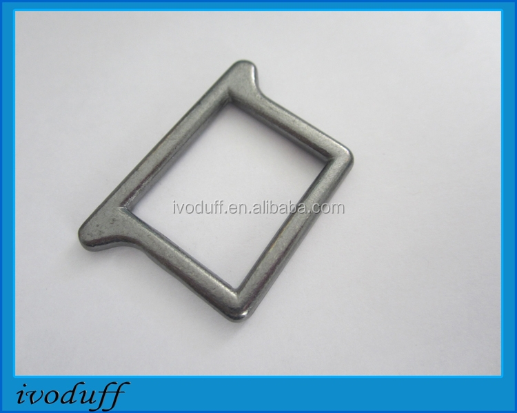 Factory Supply Metal Buckle for handbag, buckle for strap Handbag hardware with cheap price