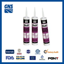 lead removing spray on silicone sealant