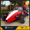 10KW/18KW/45KW High Speed EEC Electric Roadster For Adults