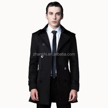 Clásico Medida Wear Casual Con Primavera Negro A 2016 Hombre fqtw4g4p7