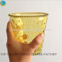 votive candle holders wholesale with CE certificate