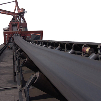Steady Large Scale Rock Belt Conveyor For Sale With Waterproof Truck  Conveyor Belt - Buy Rock Conveyor Belt,Truck Conveyor Belt,Waterproof  Conveyor