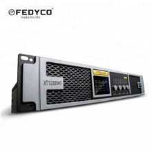 Fedyco Daya Tinggi 1000 W Stabil KTV Profesional 2 & <span class=keywords><strong>4</strong></span> Channel Class H Yang Kuat <span class=keywords><strong>Amplifier</strong></span>
