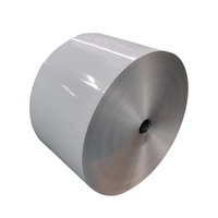 aluminium foil raw material for food packing