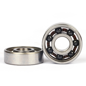 ceramic bearing 689 portant roulements 689 rs ball 9x17x5
