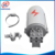 Electrical accessories cap-type closure kit