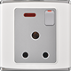 Mk Electric Wall Socket electrical wall switches brand Eco Light Wall Switch