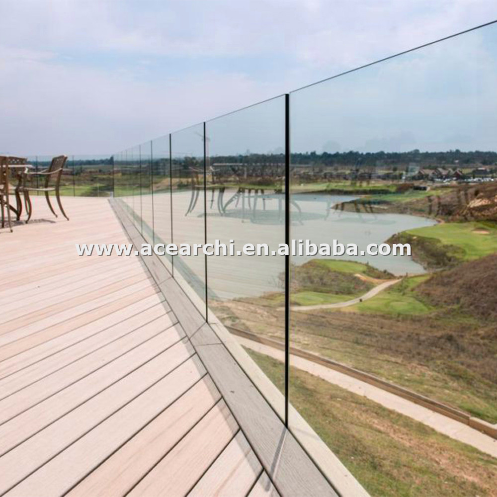 Roof Deck Railing, Roof Deck Railing Suppliers And Manufacturers At  Alibaba.com