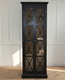 antique french classic furniture glass door bookcases