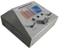 Ozone Autohemotherapy Therapy Machine Chronic bronchitis Treatment