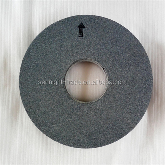 Professional manufacturer grinding wheels for crankshafts with long life
