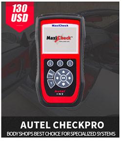 Autel ds808 maxidas ds808k con Full Auto Connettore OBD2 Auto strumento di diagnostica per tutte le auto stesso come MS906 Multilingue in russo