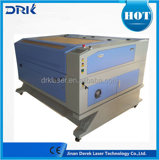 China 3d Co2 100w laser cutting engraving machine for hard wood maquina a laser para cortar mdf