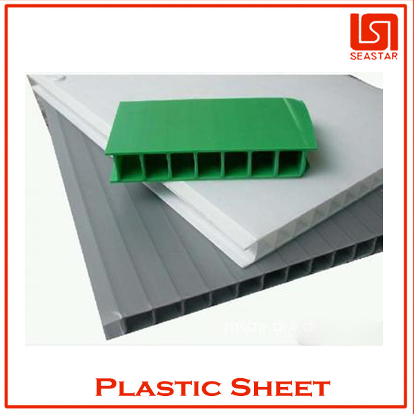 Hot sale high quality corflute sheet <strong>plastic</strong> supplier in china