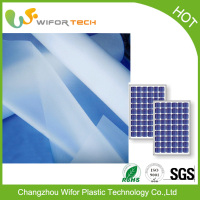Solar Energy EVA Thin Film Solar Panel Flexible