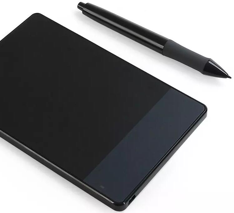 4 x 2.23 Inches OSU Tablet Graphics signature Drawing Pen Tablet