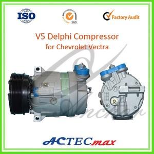 harrison v5 compressor rebuild