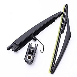 New Rear Wiper Blade+Arm Set For BMW 3series E46 Touring Eatate 98-05 by Bcn