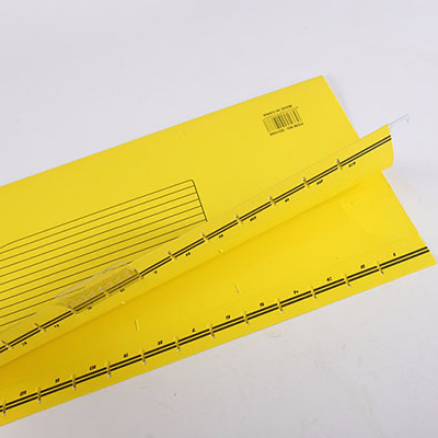 Wholesales high quality 210gsm A4 FC colored paper suspension hanging file folder with index tabs