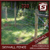 Factory direct sale cattle fence and hinge joint knot field fence mesh for animals&hinge joint field fencing&horse