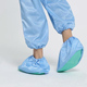 ESD Shoe Covers Washable anti-static Shoe Covers Cleanroom Boot Covers