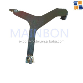 175cc Cng Petrol Tricycle Motorcycle Engine Spare Parts Shift Lever - Buy  Motorcycle Gear Shift Lever,Gear Shift Lever,Cng Shift Lever Product on