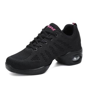 Flexible Jazz Modern Dance Shoes Sneaker Women