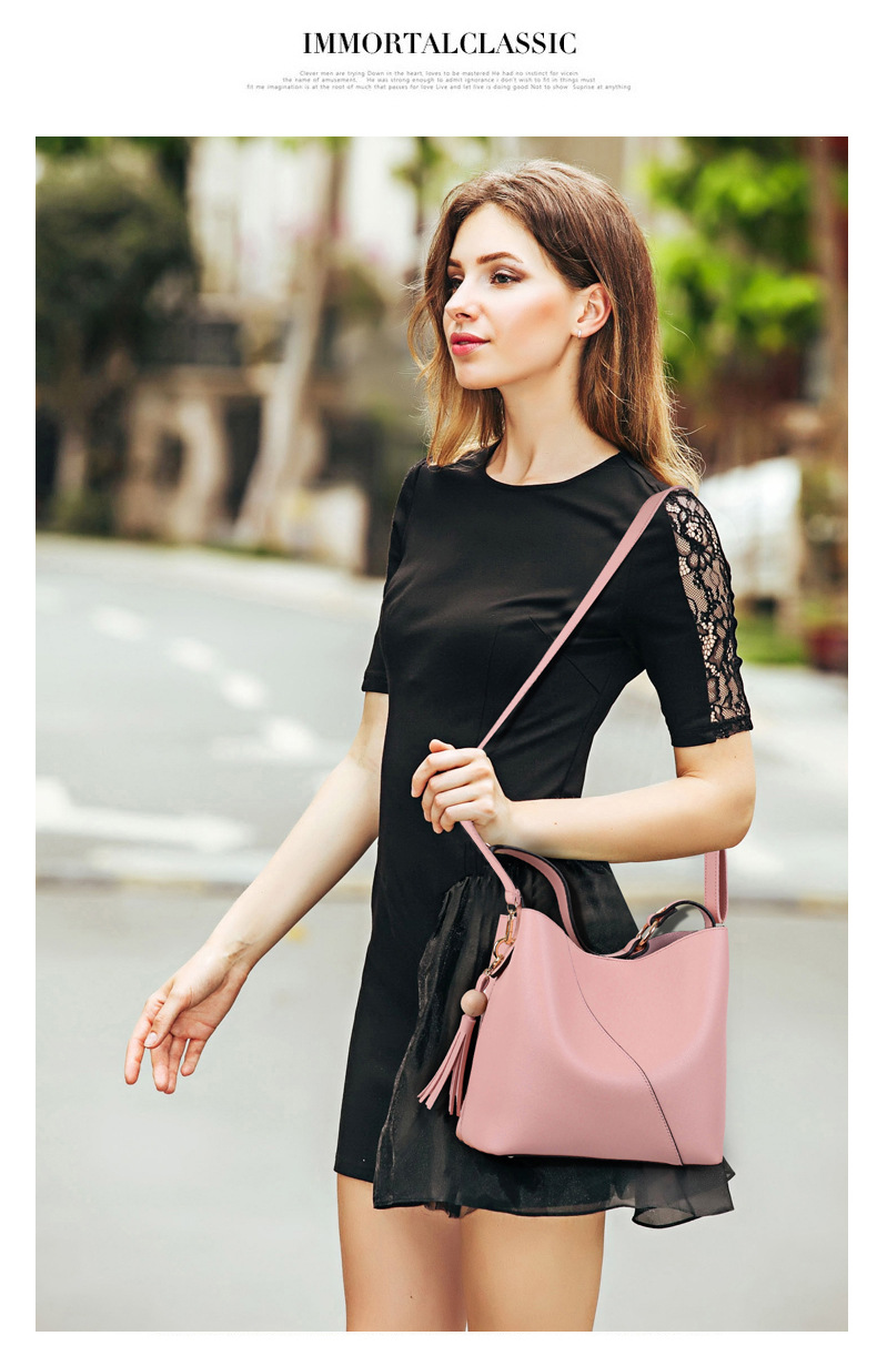 ANGEDANLIA elegant leather crossbody bag for sale for date-3