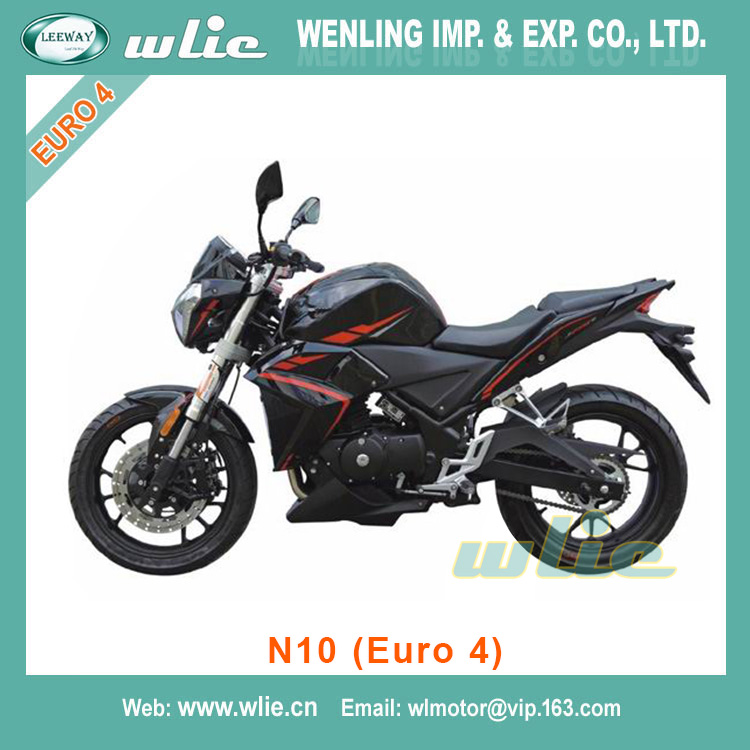 Custom Top quality zappy scooter 125cc engine sweet jog motorcycle C8 N10 50/125cc(Euro 4)