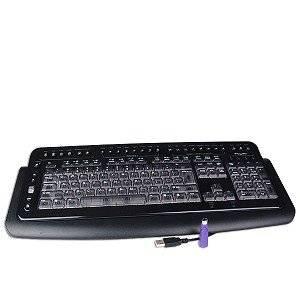 Logisys Keyboard Driver For Mac