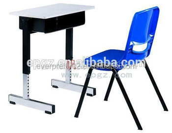 Outstanding Metal Frame Study Table For Adult Student Adjustable Desk And Chair Of School Set Buy Adjustable Desk And Chair Of School Set Study Table And Chair Ocoug Best Dining Table And Chair Ideas Images Ocougorg