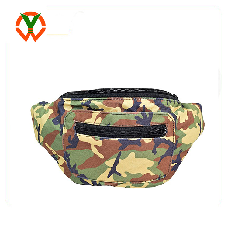 Wholesale Durable Tactical Amry Waist Bag