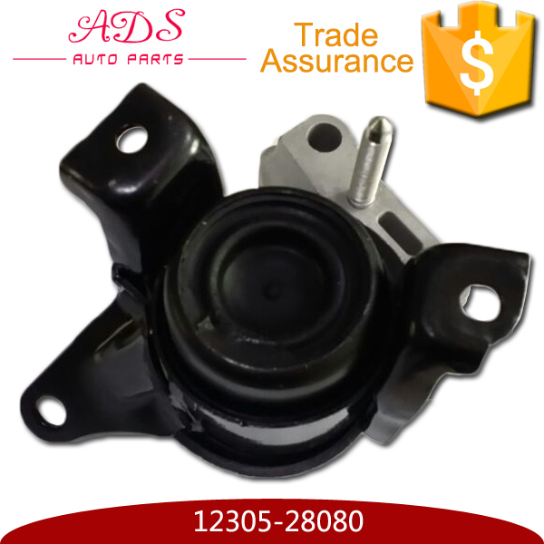 auto part engine mount for Toyota Avensis oem 12305-28080