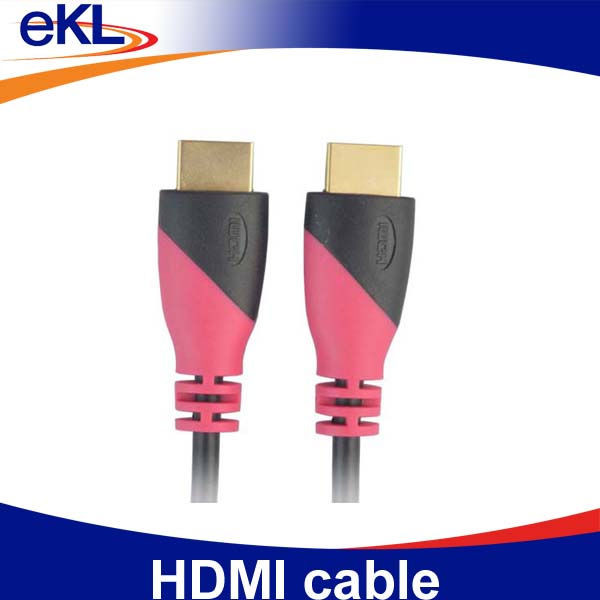Expert supplier HD digital cable signal 19pin 24AWG high definition