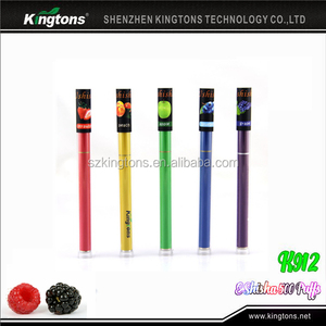 2015 Hot selling Kingtons best electronic cigar