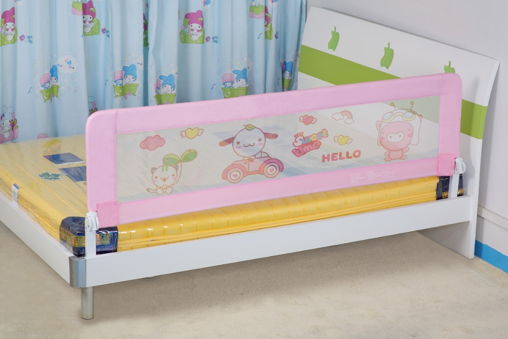 Toddler Bed Guard Guard Rail For Kid Bed Toddler Bed
