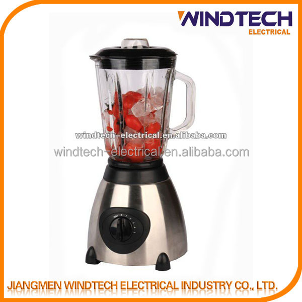 Cheap single phase industrial blender electric motor