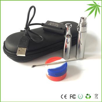 Ceramic Heating Coil 510 Thread Skillet E Cigarette Vape Pen Atomizer  Refillable Cartridge - Buy Ceramic Heating Coil,Skillet E Cigarette Vape  Pen,Wax