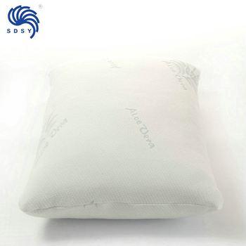 Cheap Shredded Pillow Filling Memory Foam