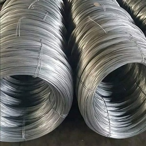 steel wire cable galvanized iron wire plastic coated steel wire rope