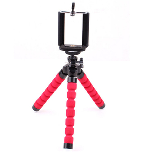 2018 Popular Cost-Effective Sponge Octopus Tripod For Phone/Camera