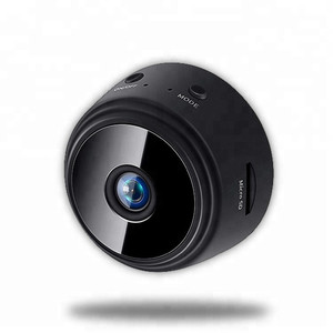 Amazon Best Seller Mini Spy Camera WiFi Hidden Camera Wireless HD 1080P Indoor Home Small Spy Cam Security Cameras/Nanny Cam