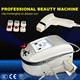 portable radio frequency face lift device/fractional rf microneedle