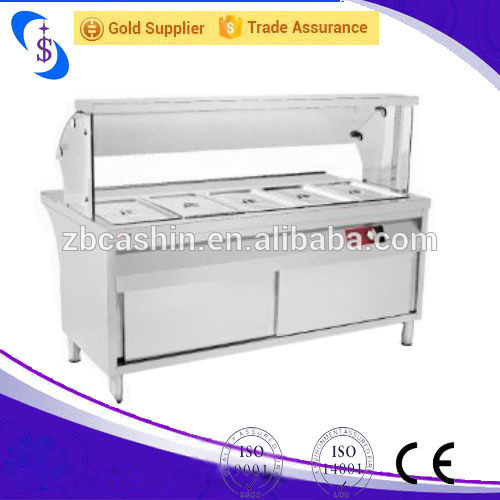 Restaurant Kitchen Buffet Serve/Electric Food Warmer/ Bain Marie