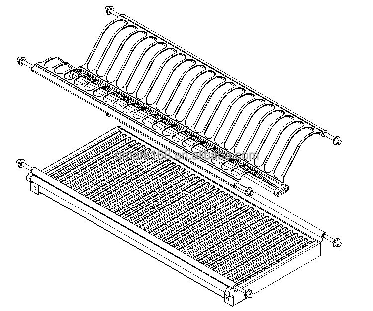 Stainless Steel Kitchen Plate Rack Stainless Steel Kitchen Plate Rack Suppliers and Manufacturers at Alibaba.com  sc 1 st  Alibaba & Stainless Steel Kitchen Plate Rack Stainless Steel Kitchen Plate ...