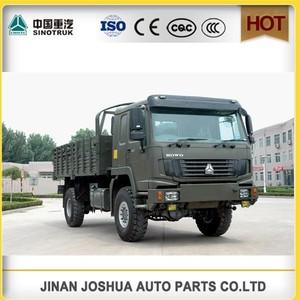 Buy Cheap Sinotruk Military 6x6 Truck from Global Sinotruk