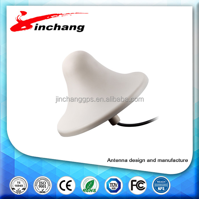 (Manufactory) High quality low price wifi dish antenna