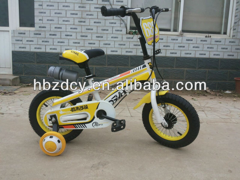 2014 Chinese mini toy bmx bikes size 12 16 20 bycicles